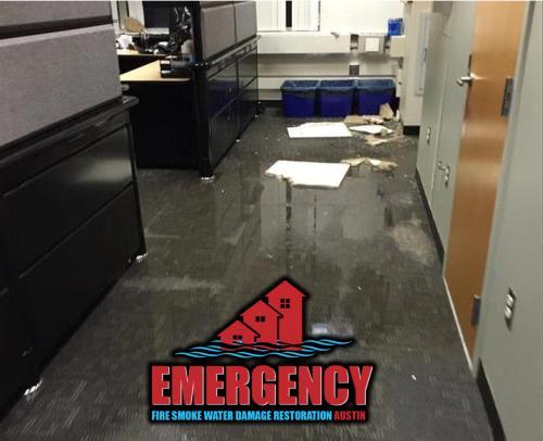 Emergency Fire Smoke Water Damage Restoration Austin Round Rock Hutto 332
