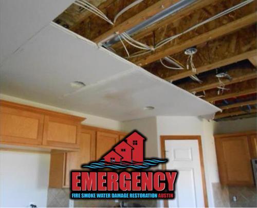 Emergency Fire Smoke Water Damage Restoration Austin Round Rock Hutto 333