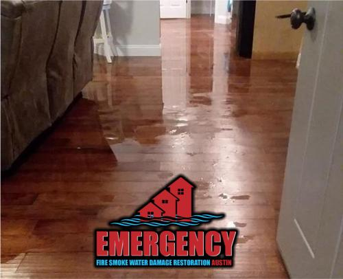 Emergency Fire Smoke Water Damage Restoration Austin Round Rock Hutto 334