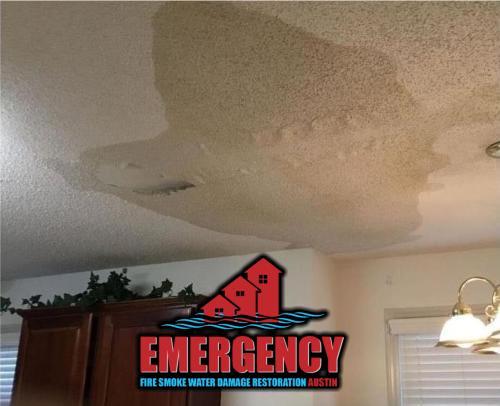 Emergency Fire Smoke Water Damage Restoration Austin Round Rock Hutto 337