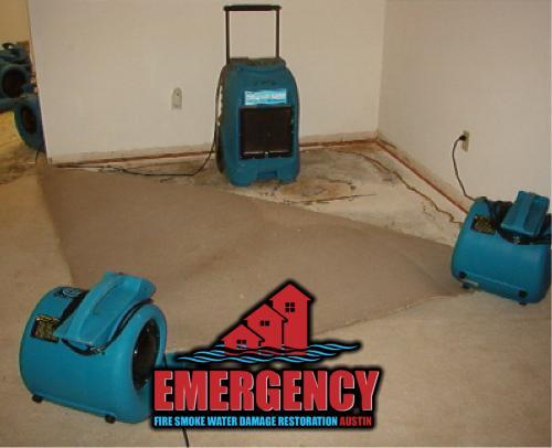 Emergency Fire Smoke Water Damage Restoration Austin Round Rock Hutto 338