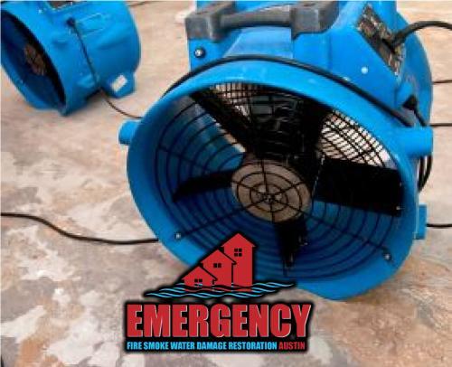 Emergency Fire Smoke Water Damage Restoration Austin Round Rock Hutto 340