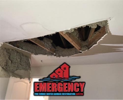 Emergency Fire Smoke Water Damage Restoration Austin Round Rock Hutto 343