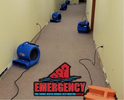 Emergency Fire Smoke Water Damage Restoration Austin Round Rock Hutto 346