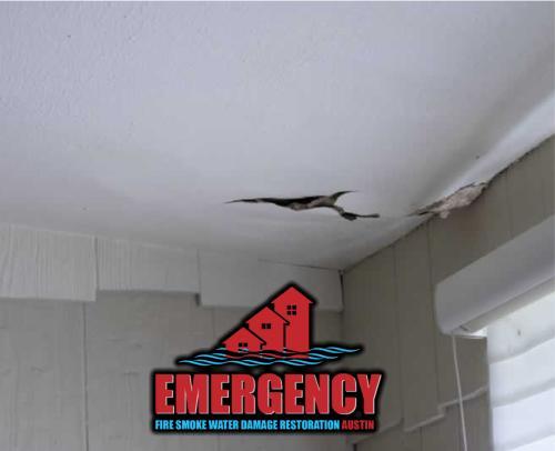 Emergency Fire Smoke Water Damage Restoration Austin Round Rock Hutto 352