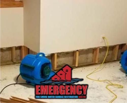 Emergency Fire Smoke Water Damage Restoration Austin Round Rock Hutto 353