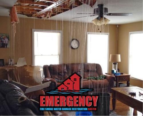 Emergency Fire Smoke Water Damage Restoration Austin Round Rock Hutto 355