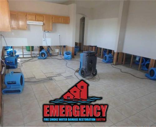 Emergency Fire Smoke Water Damage Restoration Austin Round Rock Hutto 356