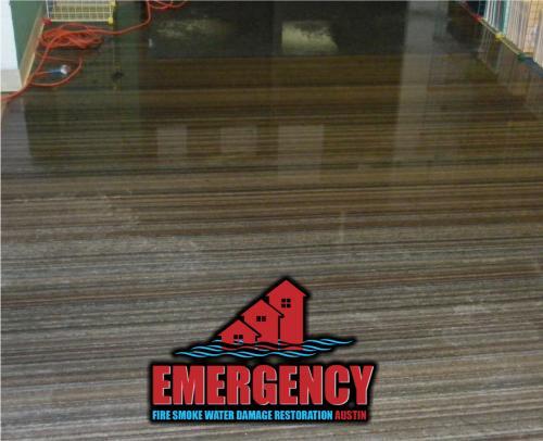 Emergency Fire Smoke Water Damage Restoration Austin Round Rock Hutto 357