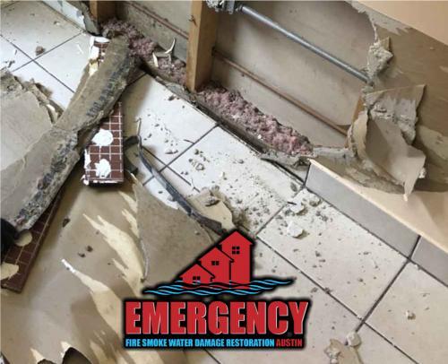 Emergency Fire Smoke Water Damage Restoration Austin Round Rock Hutto 362