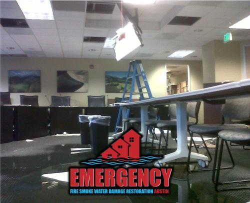 Emergency Fire Smoke Water Damage Restoration Austin Round Rock Hutto 365
