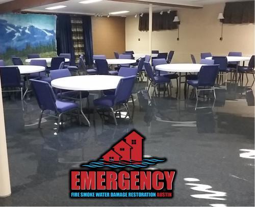 Emergency Fire Smoke Water Damage Restoration Austin Round Rock Hutto 366