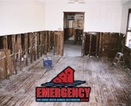 Emergency Fire Smoke Water Damage Restoration Austin Round Rock Hutto 370