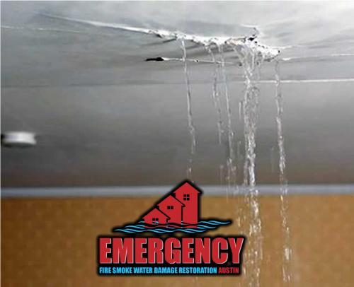 Emergency Fire Smoke Water Damage Restoration Austin Round Rock Hutto 373