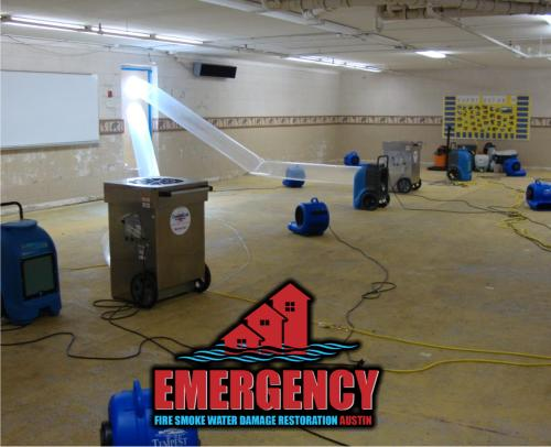 Emergency Fire Smoke Water Damage Restoration Austin Round Rock Hutto 378