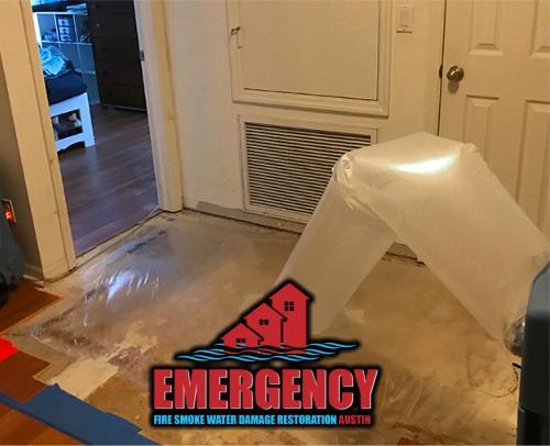 Emergency Fire Smoke Water Damage Restoration Austin Round Rock Hutto 381