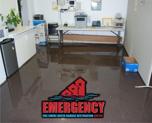 Emergency Fire Smoke Water Damage Restoration Austin Round Rock Hutto 384