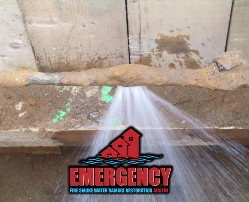 Emergency Fire Smoke Water Damage Restoration Austin Round Rock Hutto 388