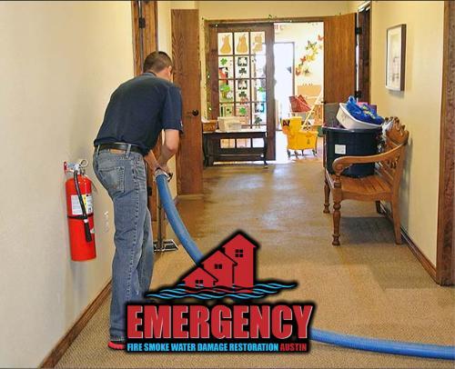 Emergency Fire Smoke Water Damage Restoration Austin Round Rock Hutto 389