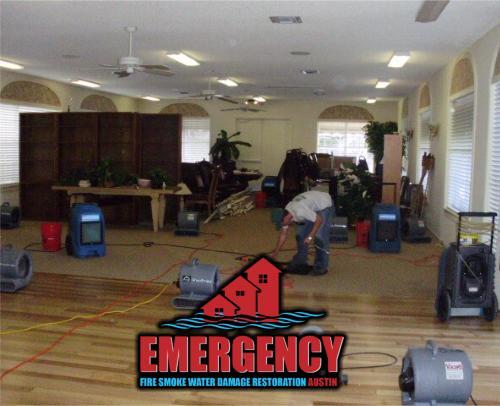 Emergency Fire Smoke Water Damage Restoration Austin Round Rock Hutto 390