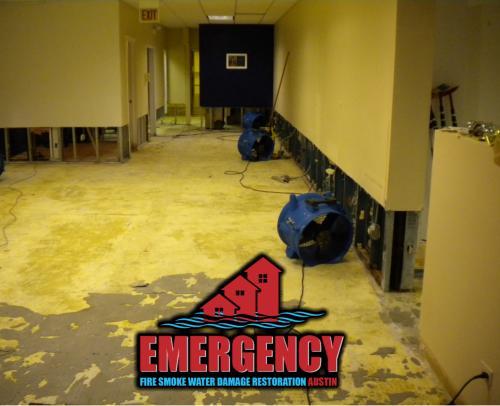 Emergency Fire Smoke Water Damage Restoration Austin Round Rock Hutto 391