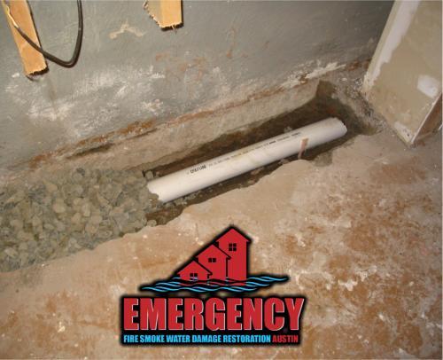 Emergency Fire Smoke Water Damage Restoration Austin Round Rock Hutto 392