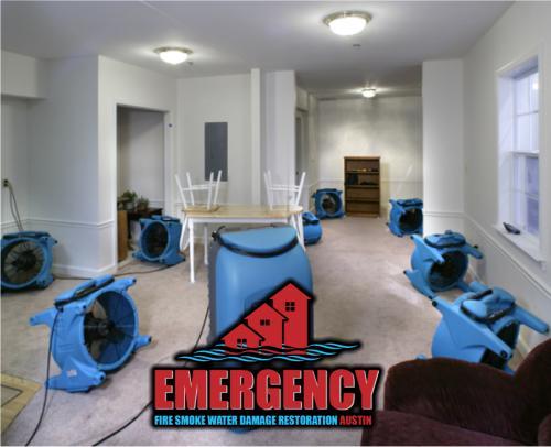 Emergency Fire Smoke Water Damage Restoration Austin Round Rock Hutto 394