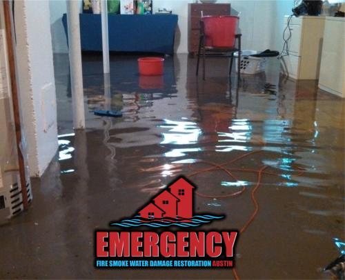 Emergency Fire Smoke Water Damage Restoration Austin Round Rock Hutto 395